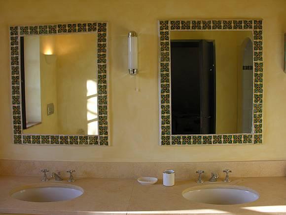Specchi Per Bagno. Latest Specchio Con Cornice Barocca With Specchi ...
