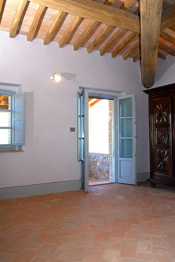 Galleria fotografica cotto italia foto cotto fatto a for Pavimenti per salone