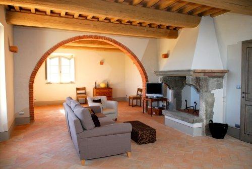 Pavimenti e mattoni in cotto fatto a mano cotto - Piastrelle in cotto per interni ...