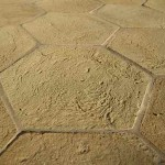 pavimento artigianale di castel viscardo