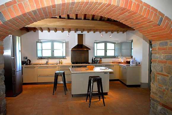 Forum arredamento.it • pavimento cotto...ke colore la faccio la cucina